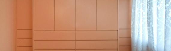 armadio arancio