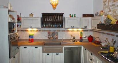 cucina view