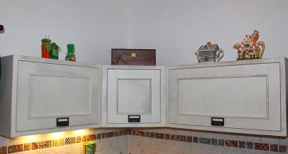 cucina bianca 1