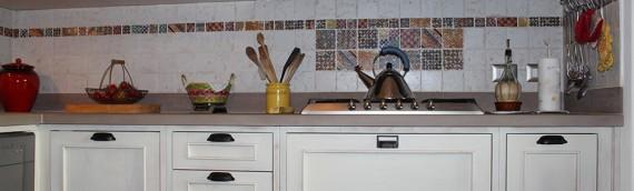 cucina lato
