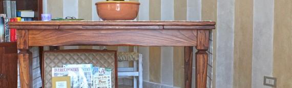 tavolo soggiorno (country)